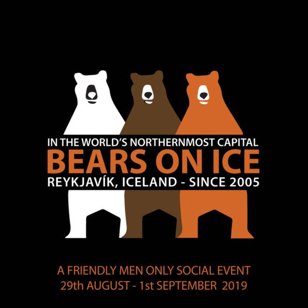 Bears on Ice 2019